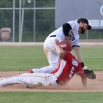 Mannheim bucht Play-off-Ticket / Mainz siegt in Extra-Innings / Split in Saarlouis