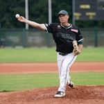 Best Pitcher Nord 2019: Wayne Ough (Solingen Alligators)