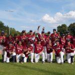 Heidenheim Heideköpfe sind Deutscher Baseballmeister 2019