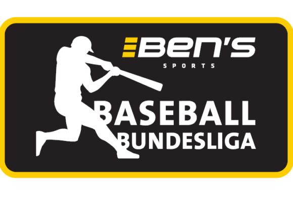 Ben's Sports übernimmt Namenssponsoring für Ben's Baseball-Bundesliga