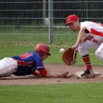 Stealers gelingt Revanche in Spiel zwei in Köln