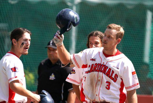Best Batter Nord 2020: Brandon Dadson (Cologne Cardinals)