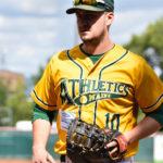 Spieler der Woche: Timothy Kotowski (Mainz Athletics)