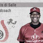 Curtis DiSalle bleibt Headcoach bei Stuttgart Reds