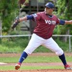 Spieler der Woche: Enorbel Marquez-Ramirez (Heidenheim Heideköpfe)